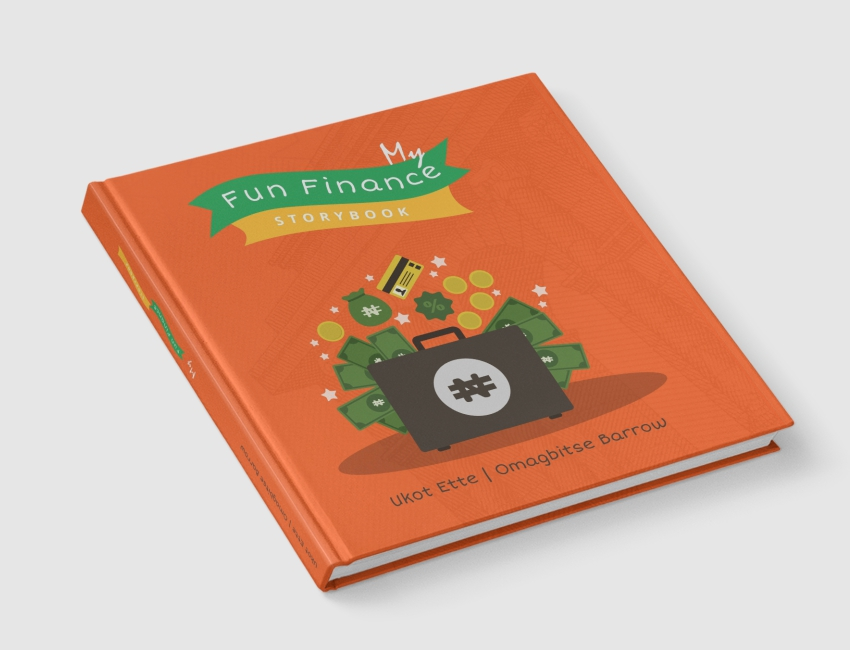Fun Finance Storybook